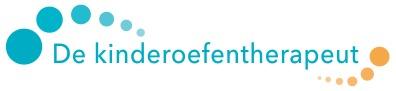 De kinderoefentherapeut Logo
