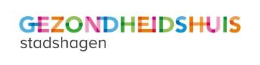 gezondheidshuis_stadshagen logo!